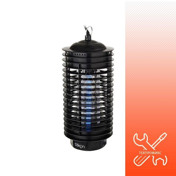 Ремонт антимаскитных ламп